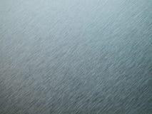 Superficie di metallo blu Immagini Stock Libere da Diritti
