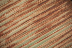 Superficie di metallo del modello con colore pastello surfac graffiato del metallo Immagini Stock