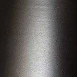 Superficie di metallo strutturata, alluminio Fotografia Stock