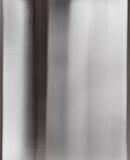 Superficie di piastra metallica lucida Immagine Stock Libera da Diritti