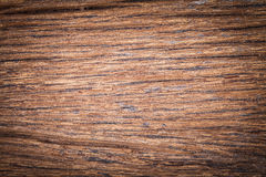 Superficie e fondo di vecchio legno dello strato Fotografie Stock Libere da Diritti