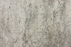 Superficie grigia del cemento Immagine Stock Libera da Diritti