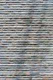 Superficie gris de la pared de piedra Imágenes de archivo libres de regalías