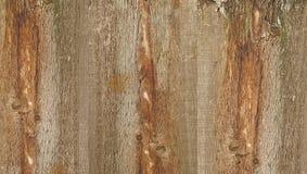 Superficie marcia di legno Fotografie Stock Libere da Diritti