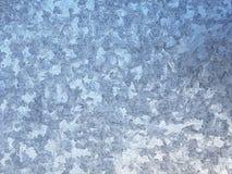 Superficie metallica di struttura casuale del grano Immagine Stock