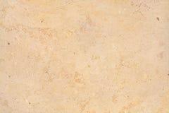 Superficie naturale di Trani della pietra calda leggera beige del marmo per il bagno Fotografia Stock