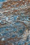 Superficie áspera de la roca. Imagen de archivo libre de regalías