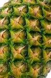 Superficie strutturata dell'ananas Immagini Stock Libere da Diritti