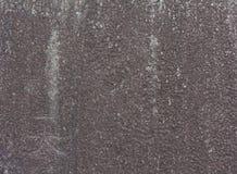 Superficie texturizada de la roca de la placa Fotografía de archivo