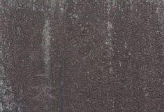 Superficie texturizada de la roca de la placa Foto de archivo libre de regalías