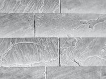 Superficie texturizada modelo de piedra del piso de tejas foto de archivo libre de regalías