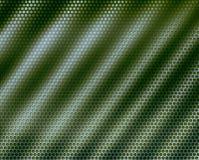 Superficie verde celular. Foto de archivo libre de regalías