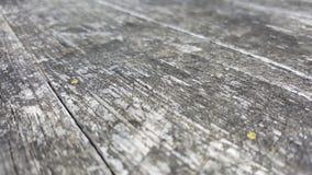 Superficies de madera naturales apenadas Fotos de archivo