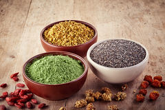 Superfood Stock Images