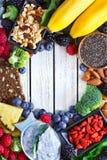 Superfood. Stock Image