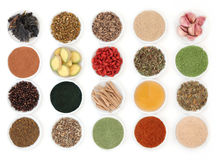 Superfood royalty free stock photo