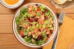 Superfood salad Stock Photos