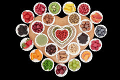 Superfood Selection Stock Images