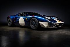 Superformance GT40 Стоковая Фотография