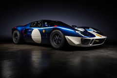 Superformance GT40 Stock Photography