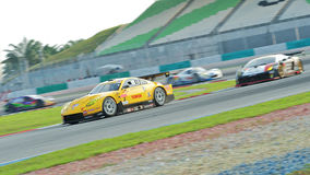 SuperGT - 0887 Royalty Free Stock Photos