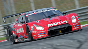 supergt Royaltyfria Bilder