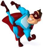Superheld Stockfotografie