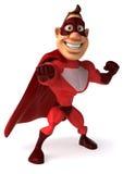 Superhero Photos libres de droits
