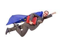 Superhero Photo libre de droits