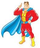 Superhero Fotografering för Bildbyråer