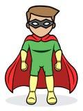 superhero Stockfotografie