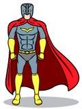 superhero Lizenzfreie Stockbilder