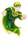 superhero Imagenes de archivo