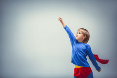 Superhero Royalty Free Stock Image