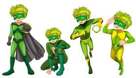 Superhero Stock Photos