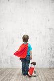 Superhero Royalty Free Stock Photo