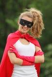Superheros Fotografía de archivo