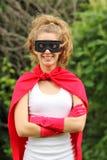 Superheros Royalty Free Stock Photography