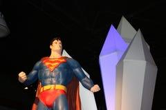 superhombre Imagenes de archivo