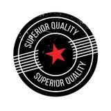 Superieure Kwaliteits rubberzegel Royalty-vrije Stock Afbeeldingen