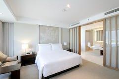 Superieure slaapkamer Royalty-vrije Stock Fotografie