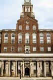 Superior Courthouse, Providence, RI. Stock Image