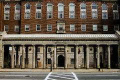 Superior Courthouse, Providence, RI. Stock Photography