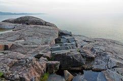 Superior Lake Stock Image