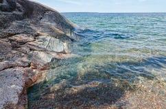 Superior Lake Royalty Free Stock Photos