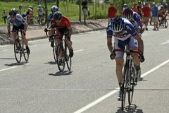 Superior Morgul Classic Street Sprints Royalty Free Stock Photography