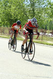 Superior Morgul Classic Street Sprints Stock Photography