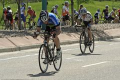 Superior Morgul Classic Street Sprints Stock Photo