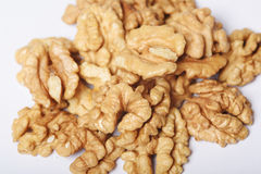 Superior Quality Walnuts Stock Photos