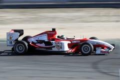 Superleague Formel Stockbild